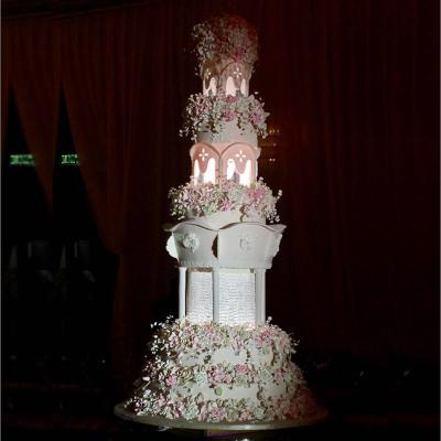 Wedding Cake Category