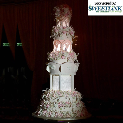 Wedding Cake Category